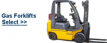 Select Atlet Gas Forklifts